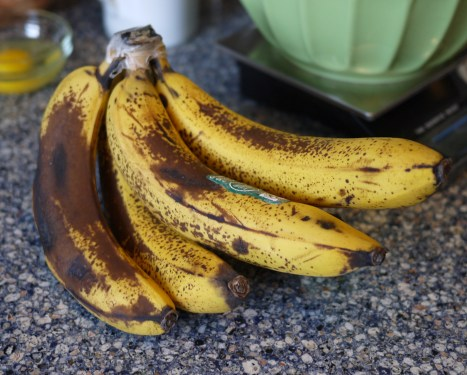 the best bananas are the ugliest bananas